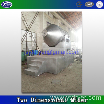 Tumble Mixer Machine for bulk product