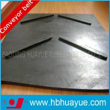 Chevron Pattern Förderbänder (Breite 400-2200mm) Ep Nn Cc