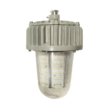 Optional Type Custom Safe Protect Outdoor Working Petrol Station Flame Proof Lamp
