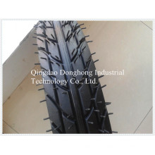 Reasonable Duro Tyre and Tube for Motorcycle 400-8