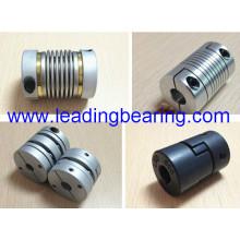 Aluminium Flexible Coupling Joint Shaft Coupling