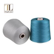 knitting extrafine merino wool yarn blend viscose yarn