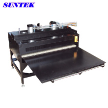Machine automatique de transfert de sublimation pour l'impression de presse de la chaleur de T-shirt (STM-A01)