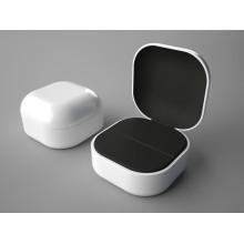 Кольцо Коробка ювелирных изделий с Hotstamping логотип