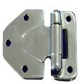 Hardware de puerta de aluminio de fundición a medida