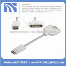 Кабель-переходник Mini DVI-VGA для Apple Mac