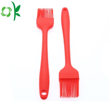 Silicone Oil Grill Kitchen Tools Brush