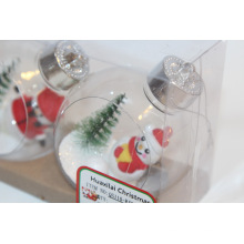Bola De Navidad Adornos De Vidrio De Navidad