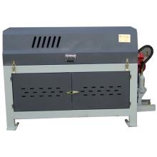 Máquina de endireitamento e corte de barras de aço CNC