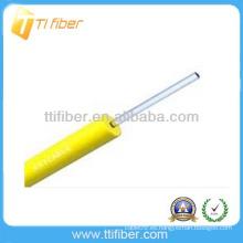 900um Tight Buffer Cable de fibra óptica monomodo
