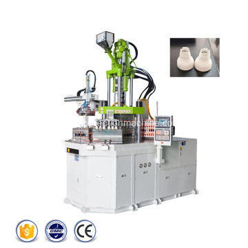 Automatisk LED Bulb Cup Injection Molding Machine