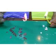 Eco-friendly bio degradable recycle plastic trash bags
