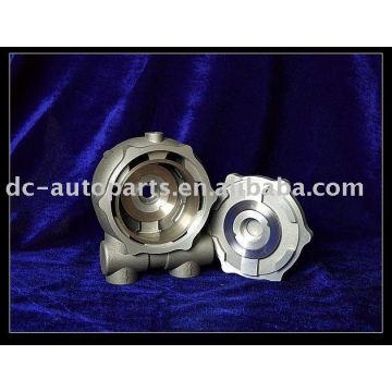 Aluminium-Druckgussteile für Ölpumpe