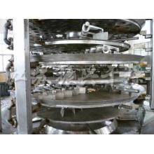 Сушильная машина для сушки дисков Plg Series Continuous