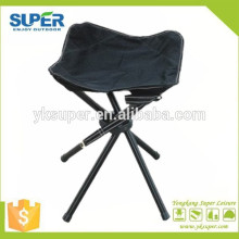 Portable water-proof folding camp hiking chair with four legs