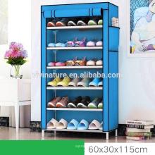 Divers couleur chaussures Shoe Closet armoire placard étagère