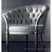 Hotel VIP reception room arm sofa chair furniture XYD447
