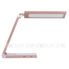 Faltbare LED Tischlampe mit Wireless Ladegerät (LTB853W)