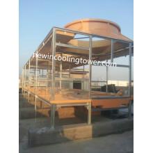 Profissional Fabricante Fornecedor Torre de resfriamento