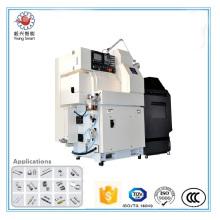 Shanghai CNC Milling Lathe Turning Machine Mitsubishi 70 Lathe Machining Price