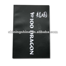 2016 hot sale dragon tattoo stencil book