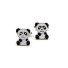 VAGULA качества Panda Mancuerna Запонки (HLK35142)