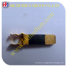 Insulated Pins Used for BS1363 Plug (HS-PP-1363)