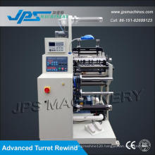 POS Paper Automatic Die Cutter Machine with Slitting Function