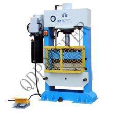 CE Power Hydraulic Press (HP-100T HP-200T)