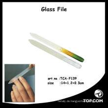 Aktenschrank mit Glasschiebetüren / Glasfeilen Großhandel / Glasfeile