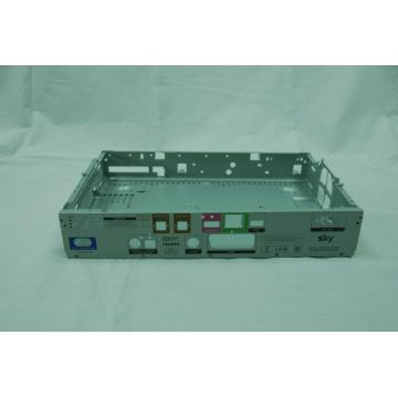 TV Metallchassis & Panel