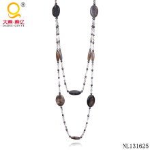 Fashion Necklaces 2014 Long Necklace