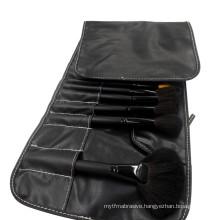 pouch professional makeup brush set