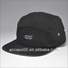 high quality custom 5 panel hat