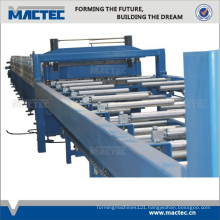Most popular double sheet glazed tile roll forming machine galvanized steel sheet