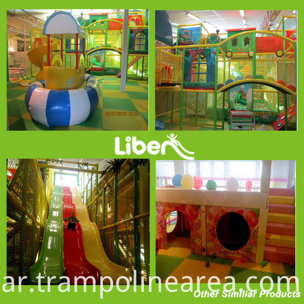 Educational Indoor Playground Educational Indoor Amusement Educational Amusement Playground