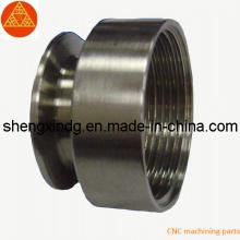 CNC точности стальные детали (SX122)