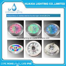 DC24V 27watt LED Fountain Light