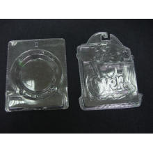 PVC Blister Packing for Electronics (HL-137)