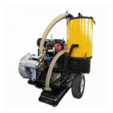 Concrete Road Surface Slab Sawing Cutting Machine