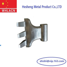 En acier inoxydable Precision Casting Agricultural Machinery Hooks