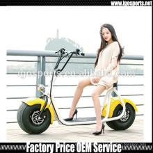 2016 колес автомобиля citycoco 72В 1000Вт мотоцикл электрический самокат