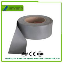 Made In China cinta de tela reflectante alta Material excelente