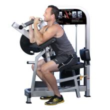 Bíceps de gimnasio / fitness equipo para Curl de tríceps (PF-1002)