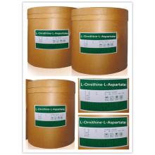 L - Ornitina - L - Aspartato C9H19N3O6 CAS 3230 - 94 - 2