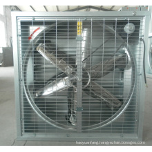 Greenhouse Standing Industrial Exhaust Fan Blade for Sale Low Price