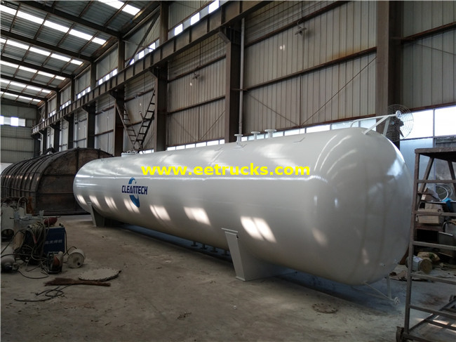 60m3 Propane Storage Tanks