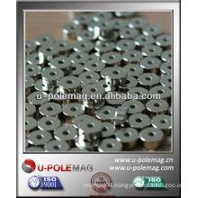 Neodymium Ringe Magnet D10*d3*4mm