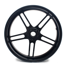 Aluminum alloy Front and Rear Casting motorcycle wheels