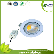 6inch 7inch LED rotatorio Downlight con el CE RoHS